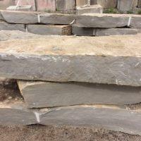 large ledge stones