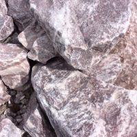 Large Nat stones