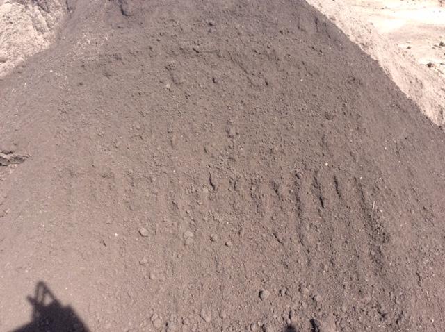 50/50 Top Soil