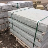 large step stones