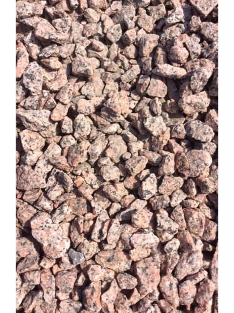 Rose Granite Stone Depot Landscape Supplies