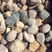 Egg Rock - Oversized
