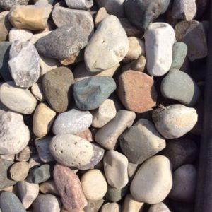 "Egg Rock 1""-2"""
