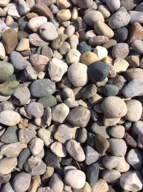 "Float Stone 1"""